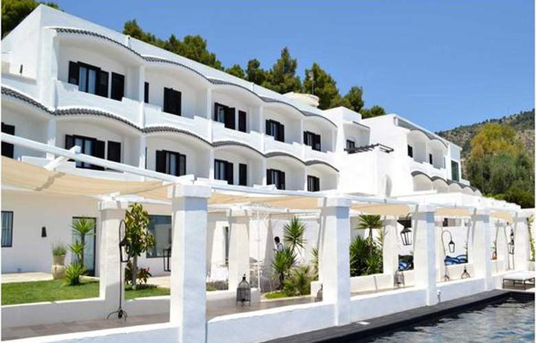 La Casa E Il Mare - Hotel - 0
