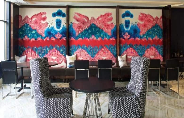 Beverly Hills Marriott - Restaurant - 45