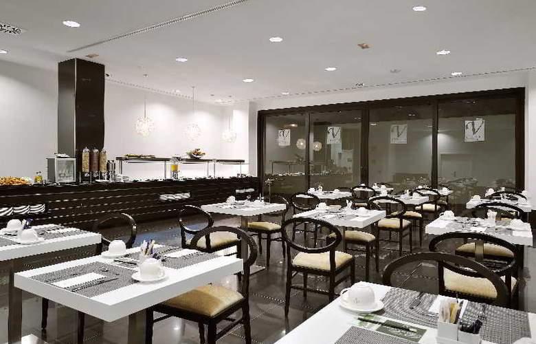 Vincci Malaga - Restaurant - 14