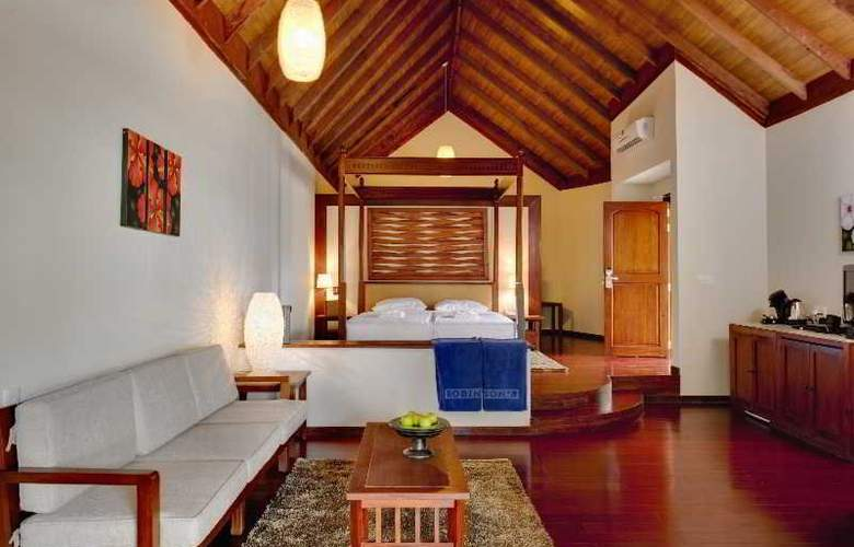 Robinson Club Maldives - Room - 19