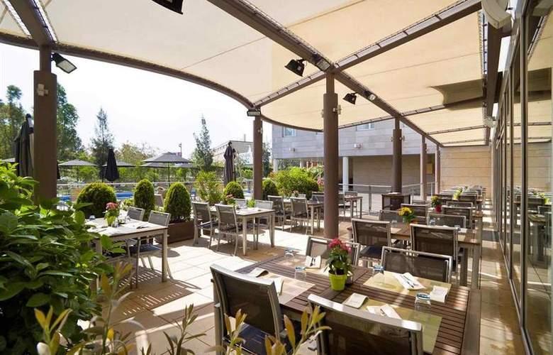 Novotel Barcelona Cornella - Restaurant - 43