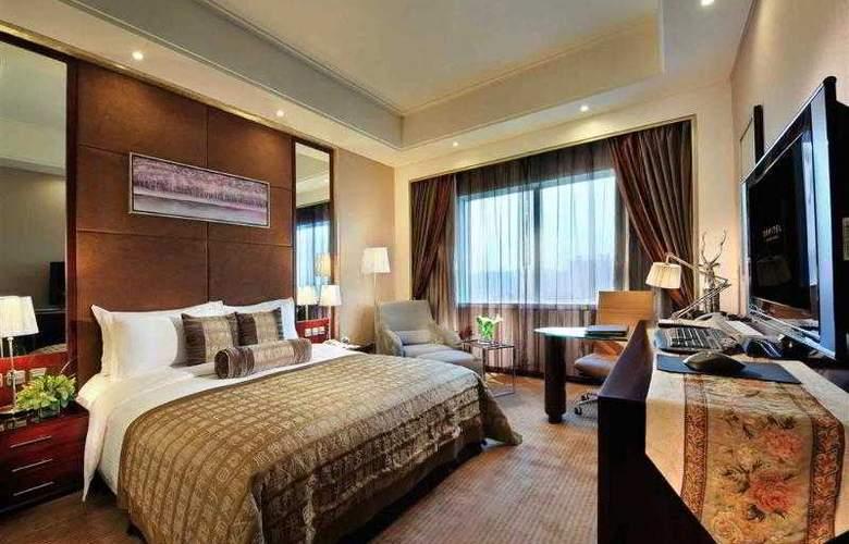 Sofitel Zhengzhou - Hotel - 30