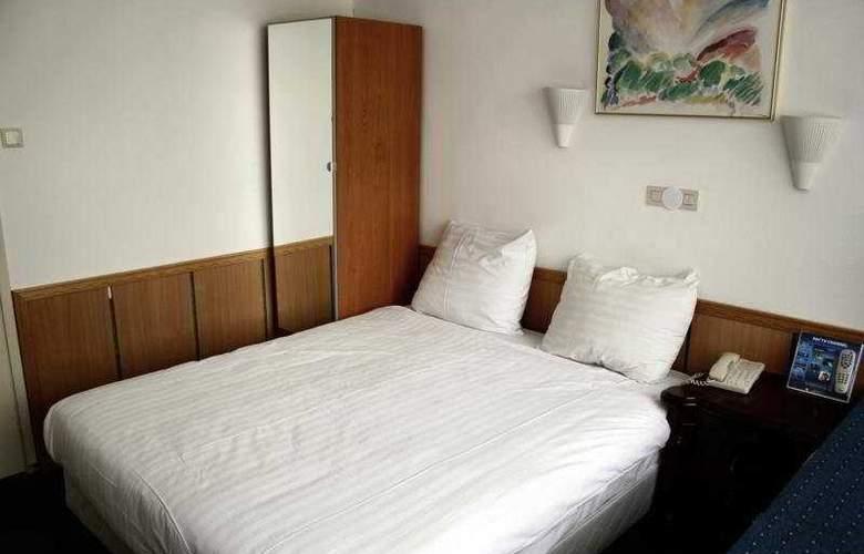 Nieuw Slotania Hotel - Room - 2
