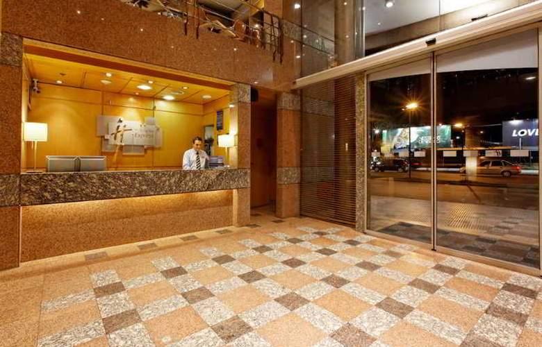 Holiday Inn Express Puerto Madero - General - 1