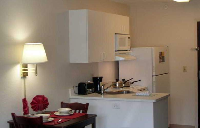 Extended Stay America Lake Mary - Room - 7