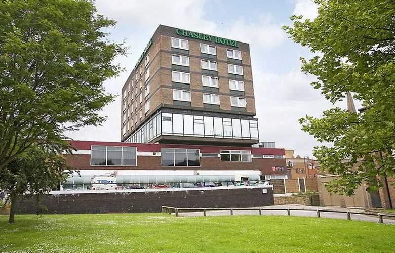 Chasley - Hotel - 0