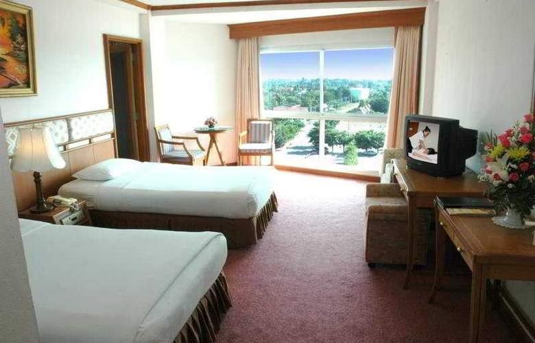 The Viangtak Riverside - Room - 6