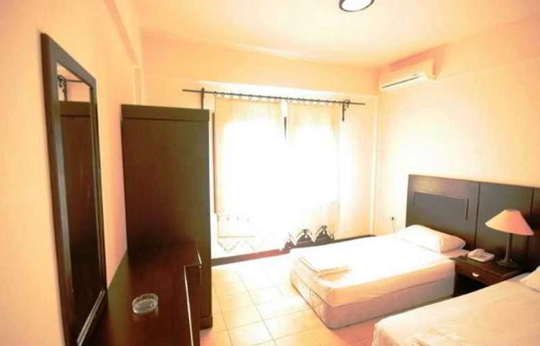 Safir Hotel  - Room - 6
