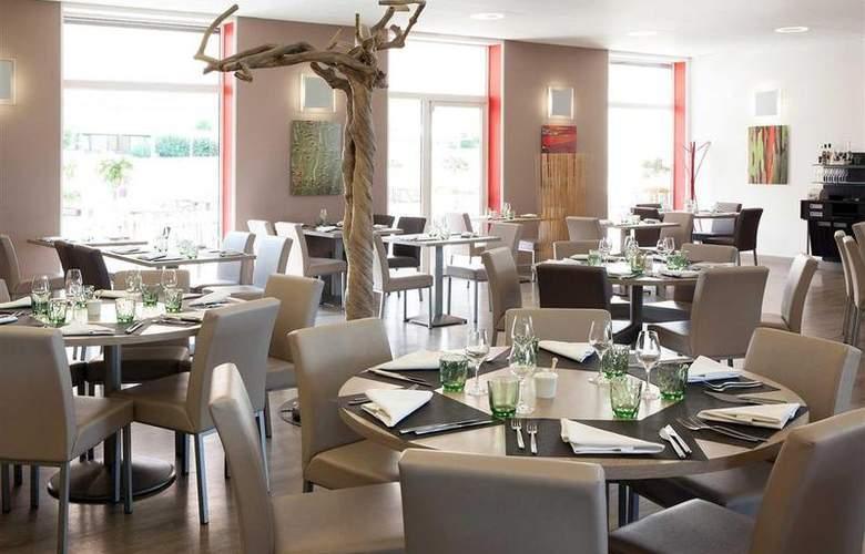 Novotel Reims Tinqueux - Hotel - 37