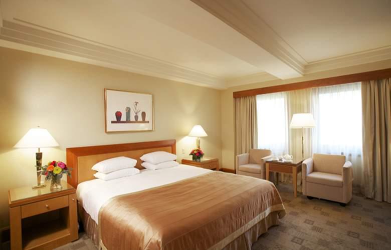 The Kitano - Room - 1