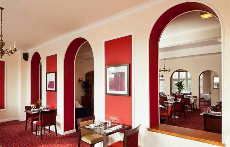 Mercure Leeds Parkway - Restaurant - 35