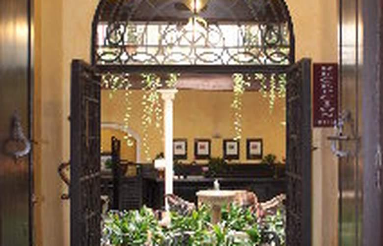 Casa Palacio Pilar del Toro - Terrace - 8