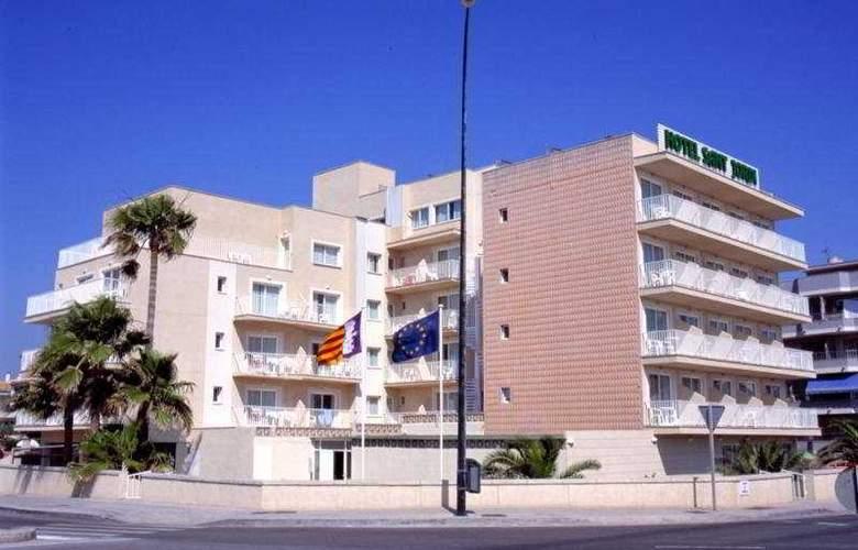 Sant Jordi Hotel - Hotel - 0