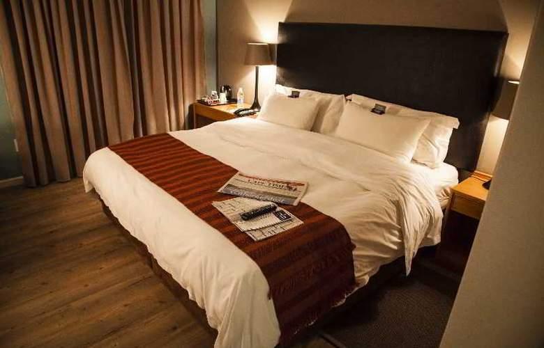 Protea Hotel Outeniqua - Room - 9