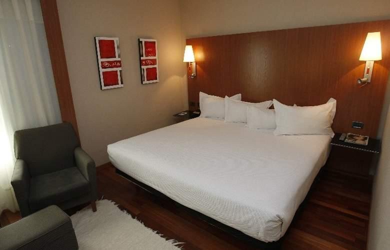 Sercotel AB Arganda - Room - 4