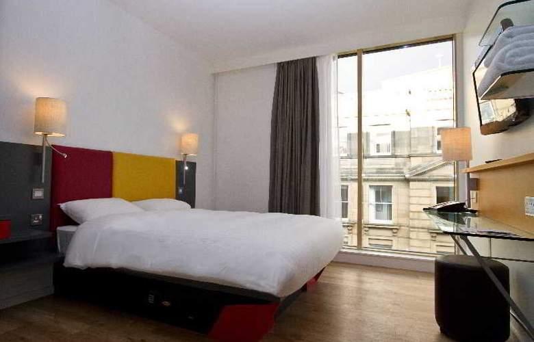 Sleeperz Newcastle - Room - 1