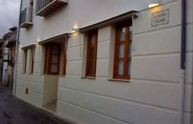 La Tinensa - Hotel - 0