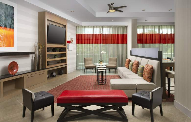 Homewood Suites by Hilton Miami Downtown/Brickell - Room - 11