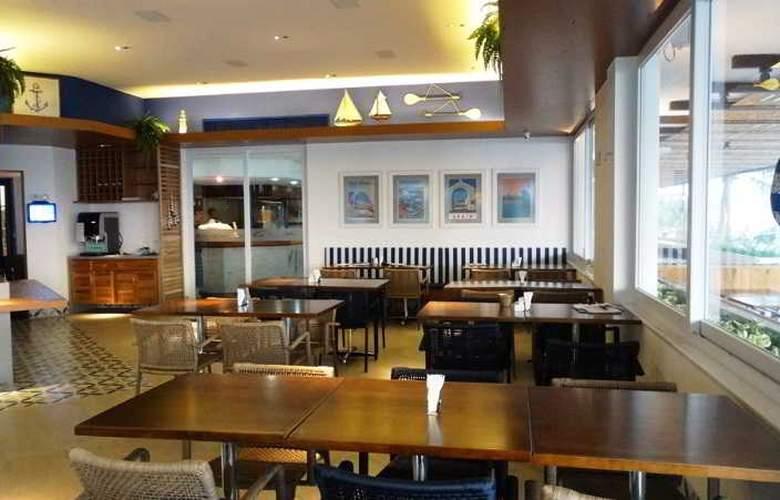 Praia Linda - Restaurant - 29