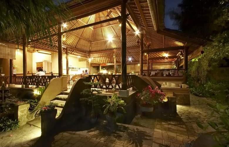 Santai Bali - Restaurant - 3