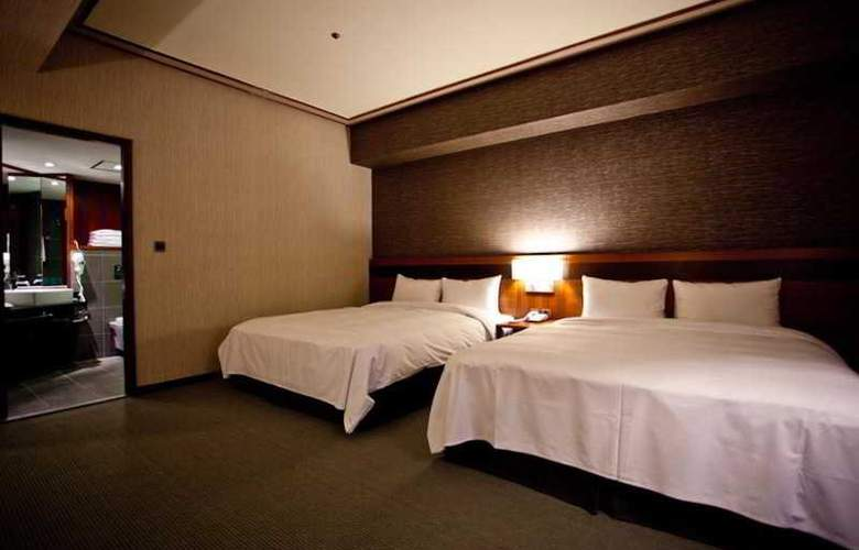 Forte Hotel Hsinchu - Room - 24