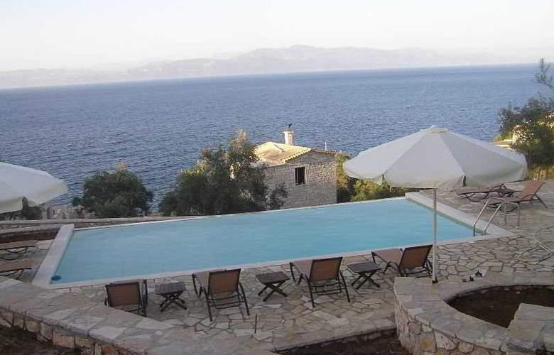 Villa Ionia - Pool - 11