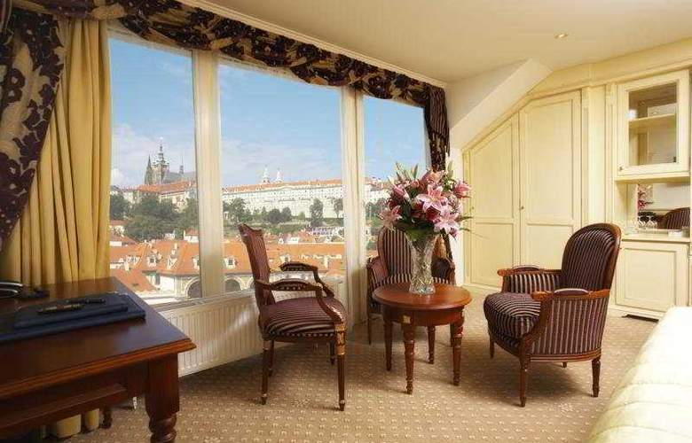 Best Western Premier Royal Palace - Room - 3