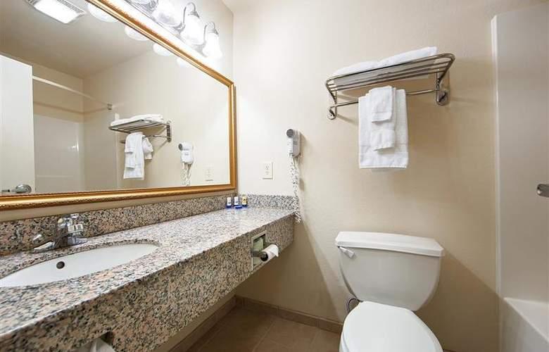 Best Western Lake Hartwell Inn & Suites - Room - 52
