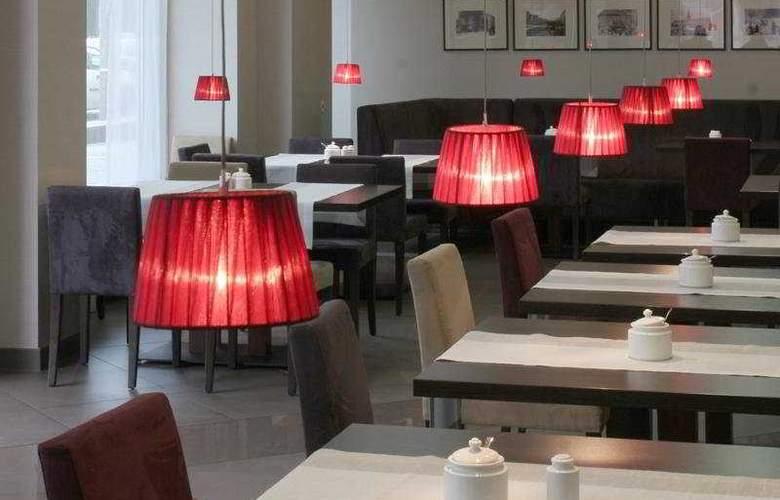 Kossak - Restaurant - 9