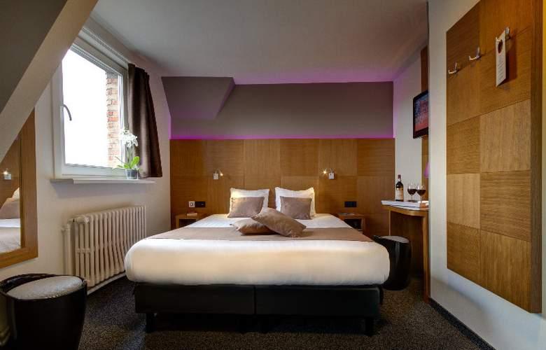 Jacobs Hotel Brugge - Room - 10