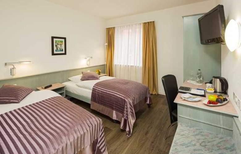 Sommerau Ticino Swiss Quality Hotel - Room - 3