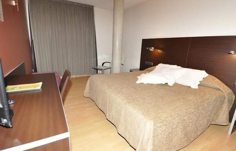 Palau de Girona - Room - 12