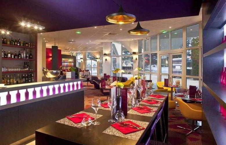 Mercure Tours Nord - Hotel - 9