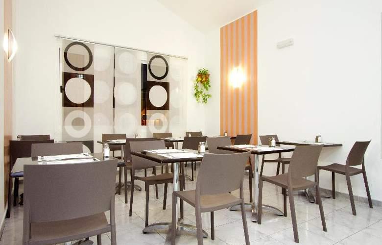 Ereza Los Hibiscos  - Restaurant - 42