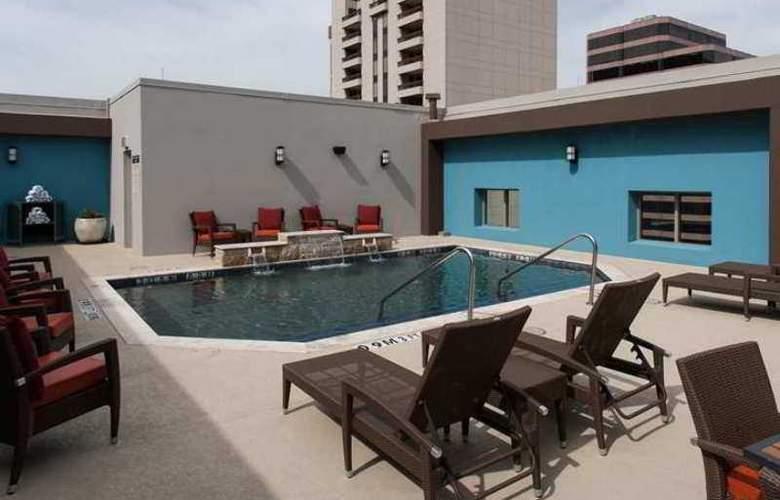 Hilton Dallas Park Cities - Hotel - 3