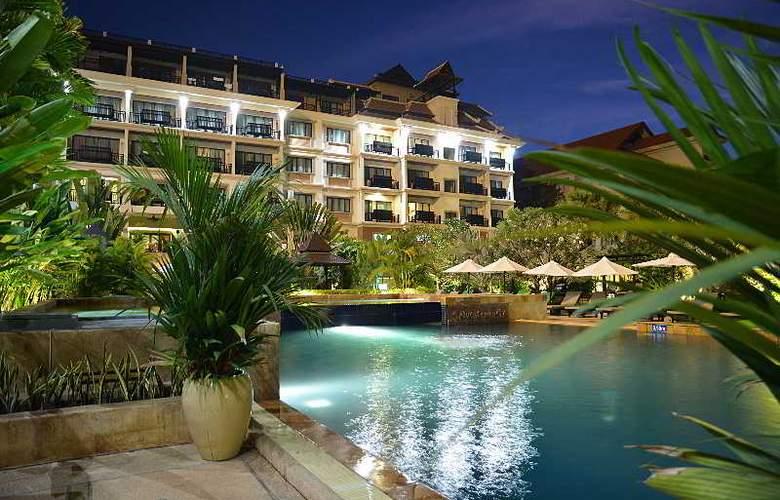 Angkor Miracle Resort & Spa - Hotel - 14
