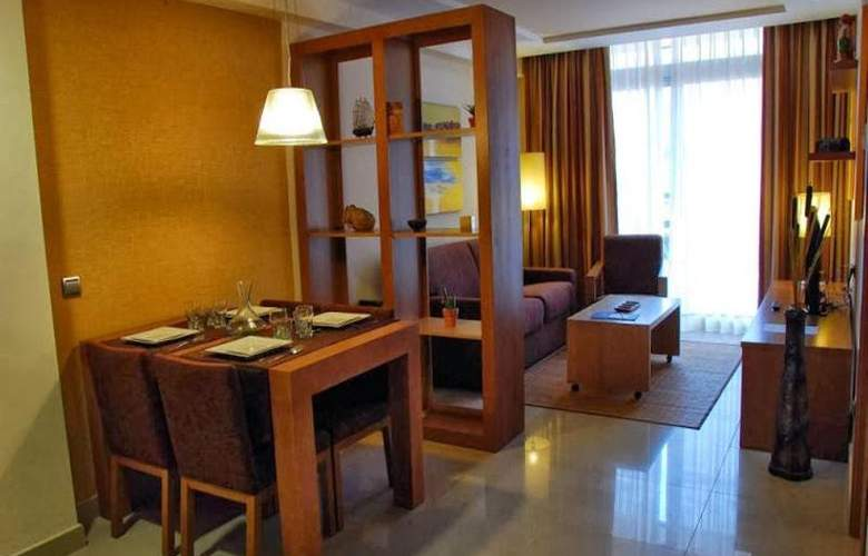 Exe Cunit Suites & Spa - Room - 6