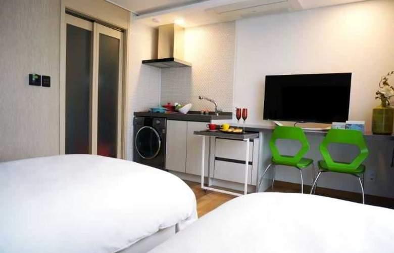 Lexvill Residence - Room - 9