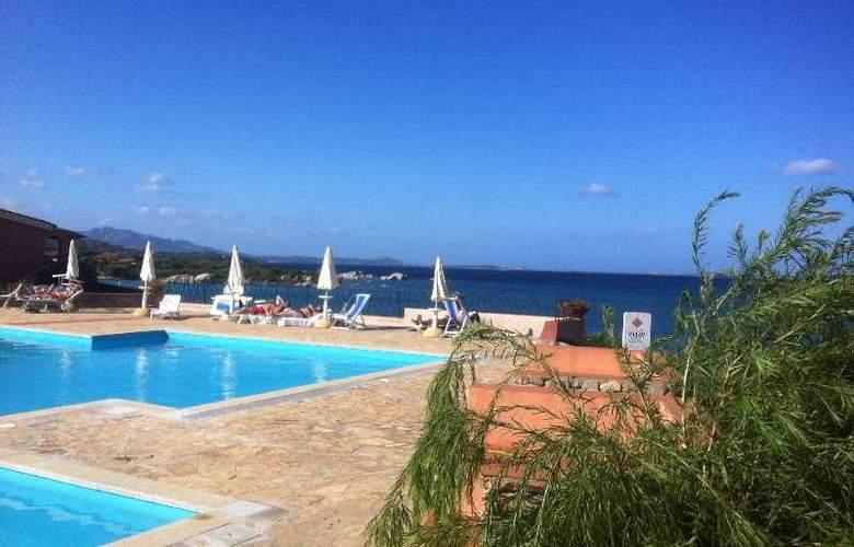 Villaggio Marineledda - Pool - 20