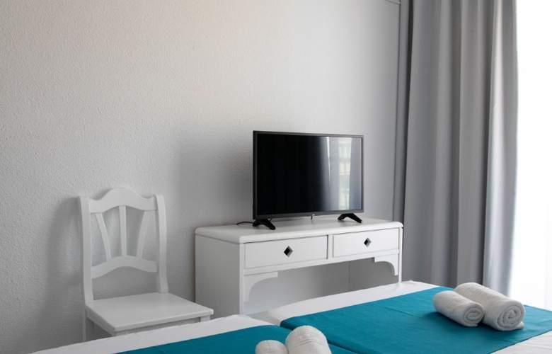 Blue Sea Mediodía - Room - 7