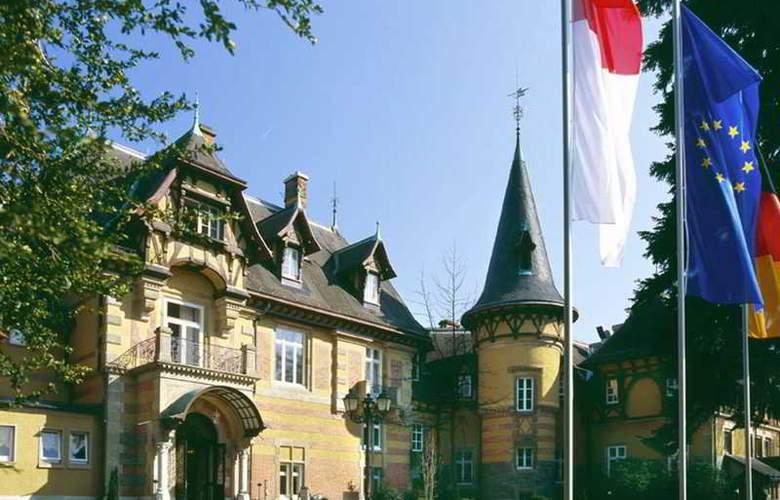 Villa Rothschild Kempinski - Hotel - 7