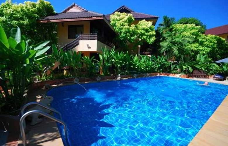 Samui Laguna Resort - Pool - 10