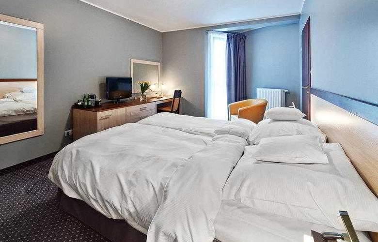 Best Western Hotel Poleczki - Hotel - 3