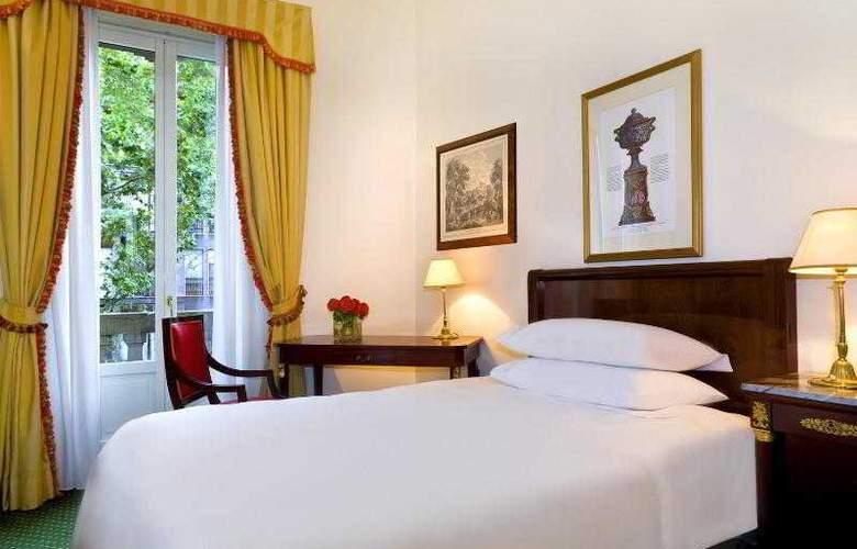 Sheraton Diana Majestic - Hotel - 8
