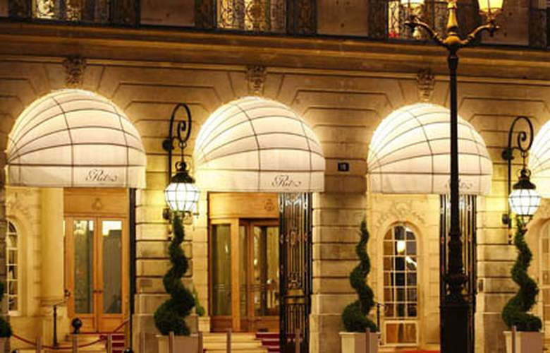 Ritz Paris - Hotel - 1