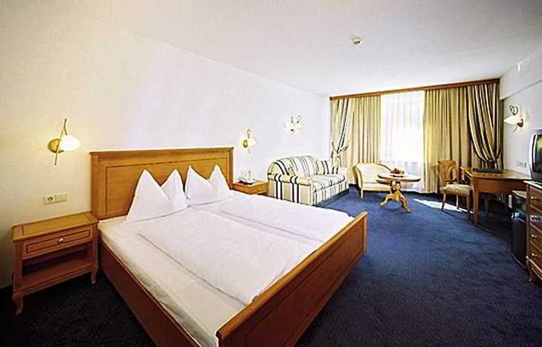Innsbruck - Room - 3