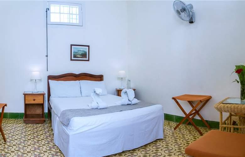 Casa Azul Habana - Room - 6