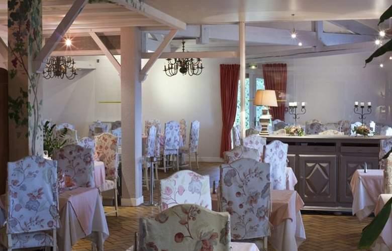 Domaine De Fompeyre - Restaurant - 10