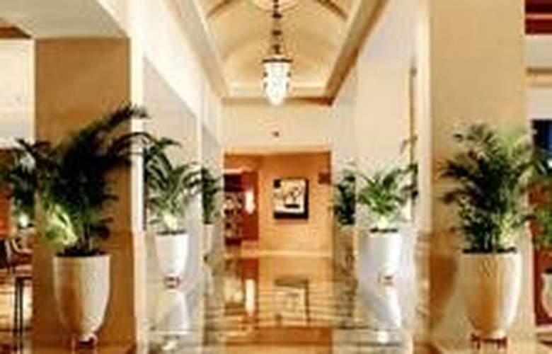 JW Marriott Mumbai Juhu - General - 1