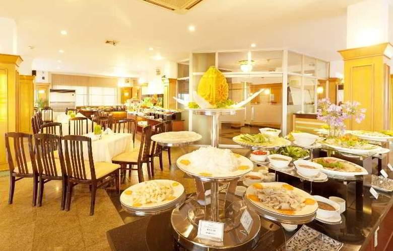 Liberty Hotel Saigon Park View - Room - 12